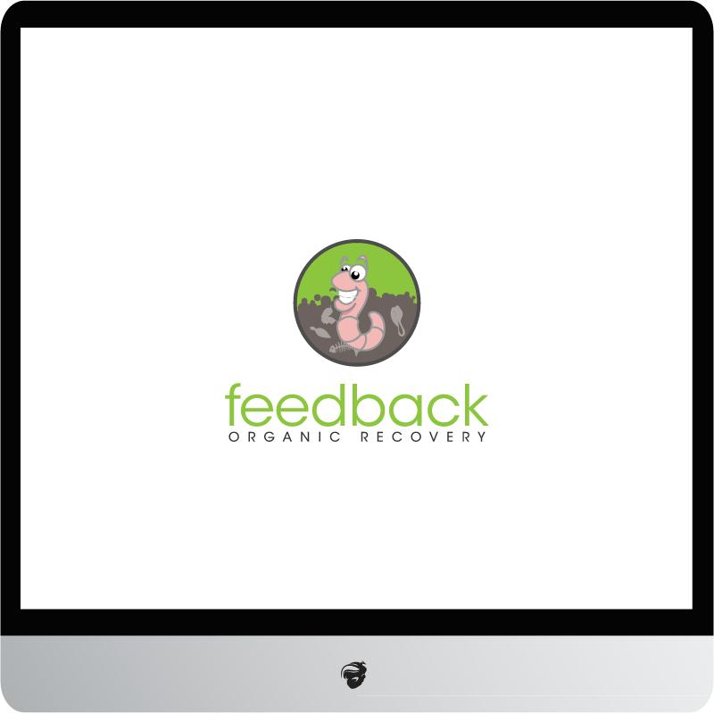 Logo Design by zesthar - Entry No. 34 in the Logo Design Contest Feedback Organic Recovery  Logo Design.