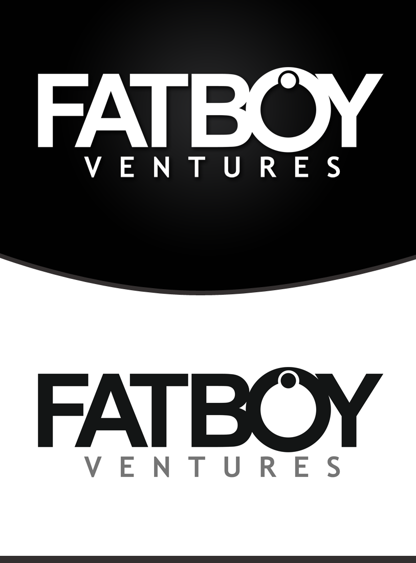 Logo Design by Private User - Entry No. 57 in the Logo Design Contest Fun Logo Design for Fat Boy Ventures.