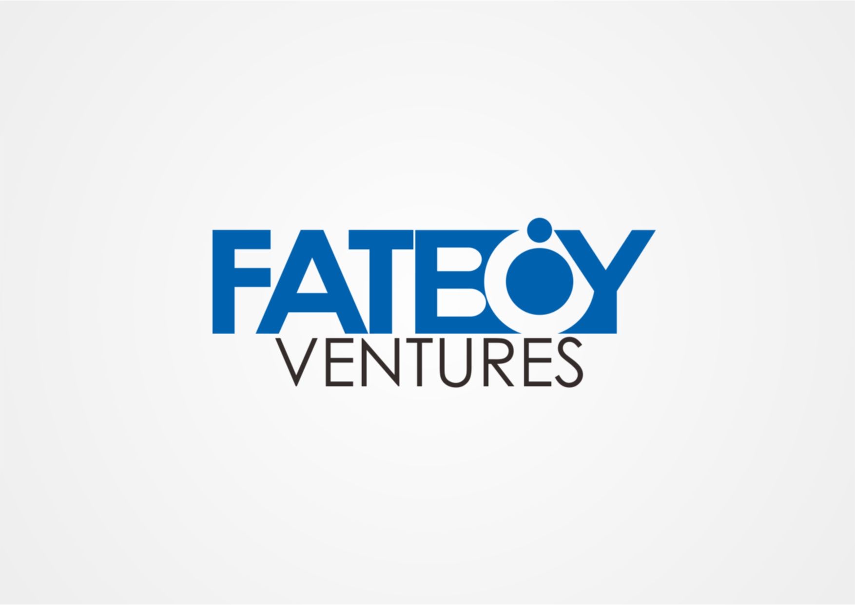 Logo Design by Private User - Entry No. 59 in the Logo Design Contest Fun Logo Design for Fat Boy Ventures.