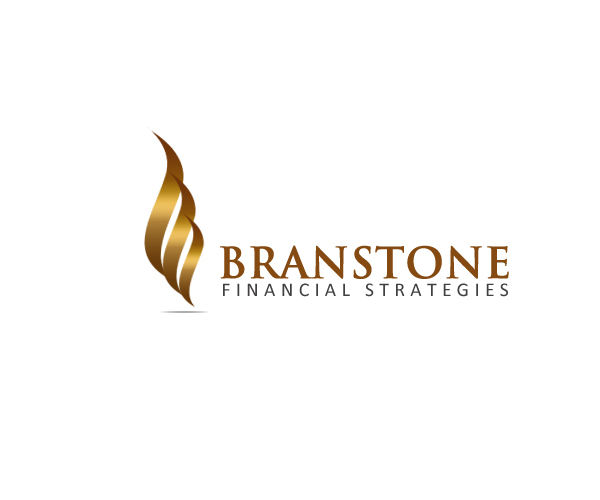 Logo Design by Crystal Desizns - Entry No. 252 in the Logo Design Contest Inspiring Logo Design for Branstone Financial Strategies.