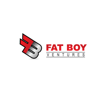Logo Design by Rowel Samson - Entry No. 66 in the Logo Design Contest Fun Logo Design for Fat Boy Ventures.