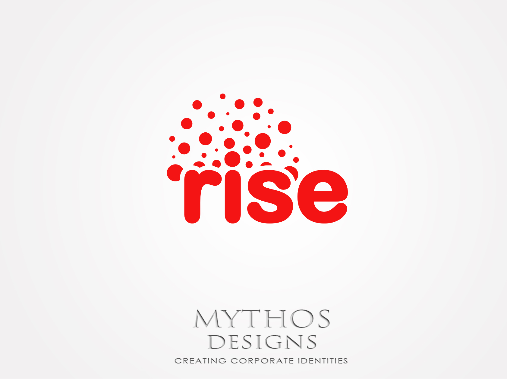 Logo Design by Mythos Designs - Entry No. 161 in the Logo Design Contest Imaginative Logo Design for Rise Tutoring Service.