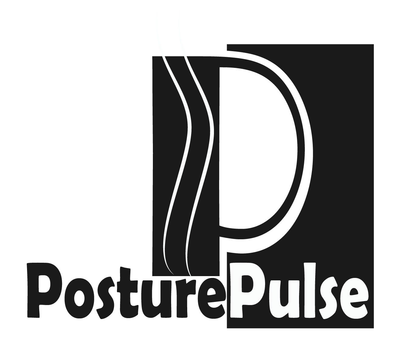 Logo Design by Susan Palmer - Entry No. 71 in the Logo Design Contest Unique Logo Design Wanted for PosturePulse.