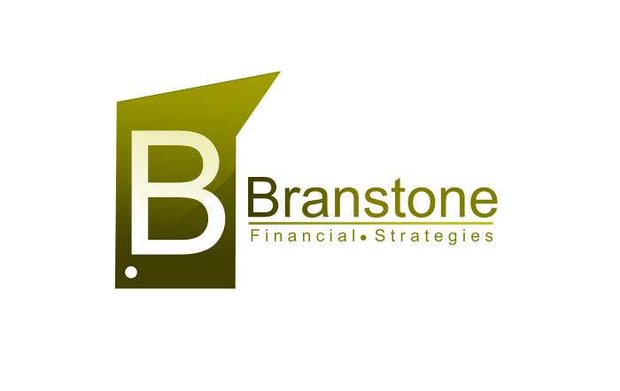 Logo Design by Private User - Entry No. 256 in the Logo Design Contest Inspiring Logo Design for Branstone Financial Strategies.