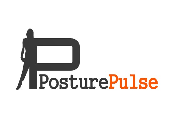 Logo Design by Ismail Adhi Wibowo - Entry No. 73 in the Logo Design Contest Unique Logo Design Wanted for PosturePulse.