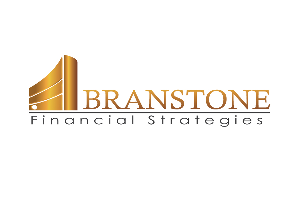 Logo Design by Amianan - Entry No. 264 in the Logo Design Contest Inspiring Logo Design for Branstone Financial Strategies.