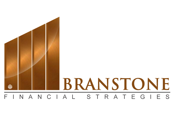 Logo Design by Crystal Desizns - Entry No. 265 in the Logo Design Contest Inspiring Logo Design for Branstone Financial Strategies.