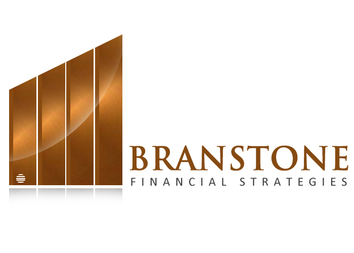 Logo Design by Crystal Desizns - Entry No. 266 in the Logo Design Contest Inspiring Logo Design for Branstone Financial Strategies.