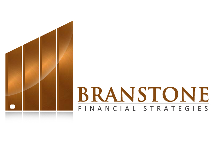 Logo Design by Crystal Desizns - Entry No. 267 in the Logo Design Contest Inspiring Logo Design for Branstone Financial Strategies.