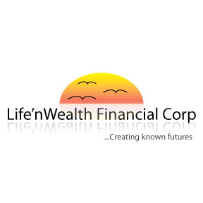 Logo Design by aharness79 - Entry No. 14 in the Logo Design Contest Life'nWealth Financial Corp..
