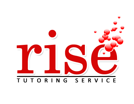 Logo Design by Crystal Desizns - Entry No. 183 in the Logo Design Contest Imaginative Logo Design for Rise Tutoring Service.