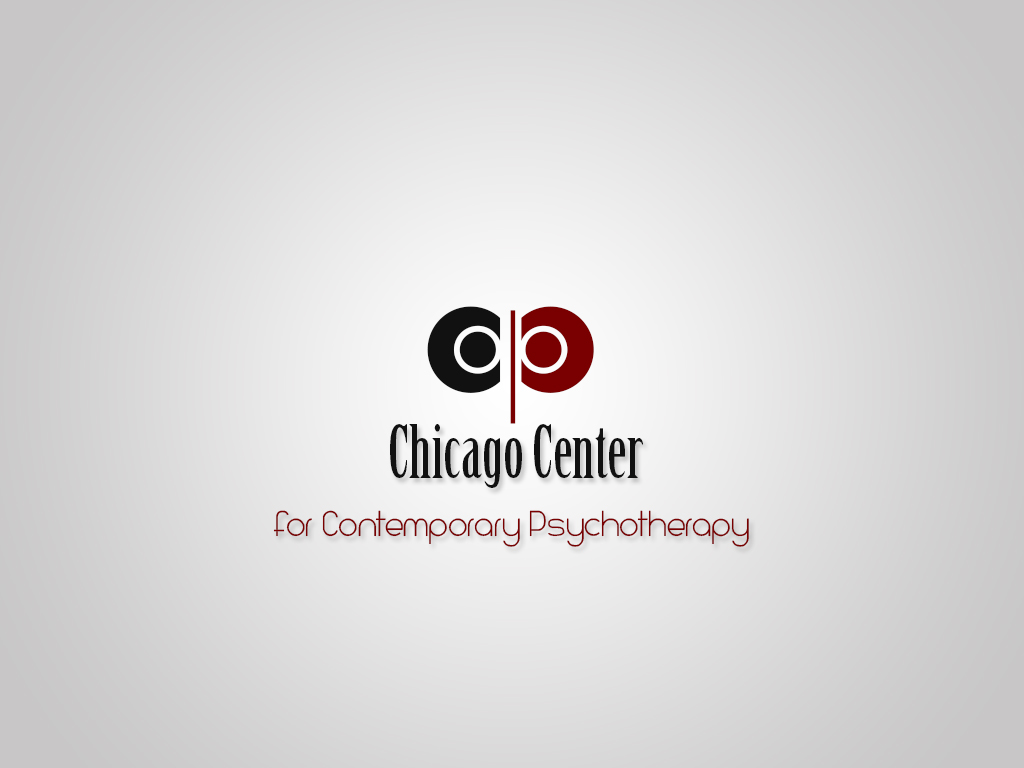 Logo Design by Azka Ik - Entry No. 9 in the Logo Design Contest Inspiring Logo Design for Chicago Center for Contemporary Psychotherapy.