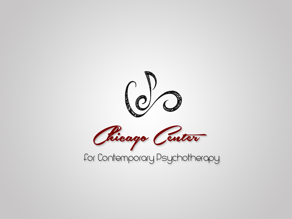 Logo Design by Azka Ik - Entry No. 10 in the Logo Design Contest Inspiring Logo Design for Chicago Center for Contemporary Psychotherapy.