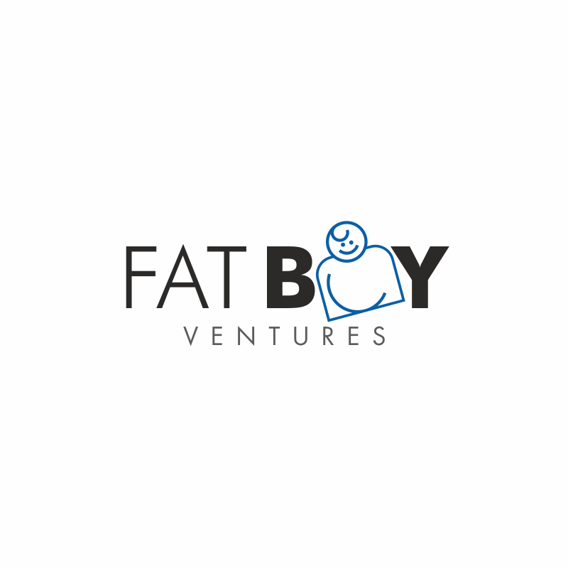Logo Design by montoshlall - Entry No. 75 in the Logo Design Contest Fun Logo Design for Fat Boy Ventures.