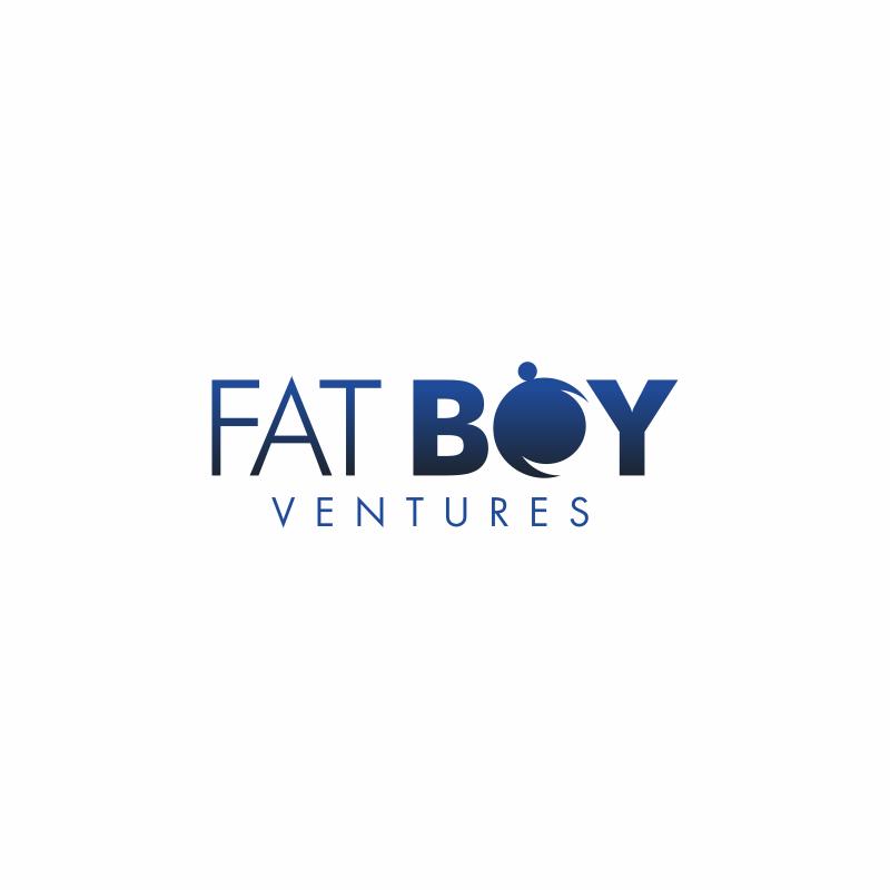 Logo Design by montoshlall - Entry No. 76 in the Logo Design Contest Fun Logo Design for Fat Boy Ventures.
