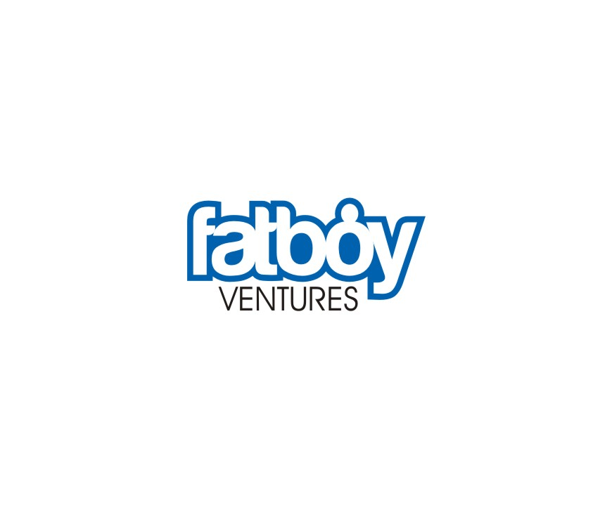 Logo Design by untung - Entry No. 77 in the Logo Design Contest Fun Logo Design for Fat Boy Ventures.