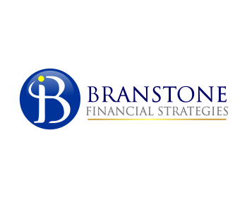 Logo Design by cholid - Entry No. 279 in the Logo Design Contest Inspiring Logo Design for Branstone Financial Strategies.