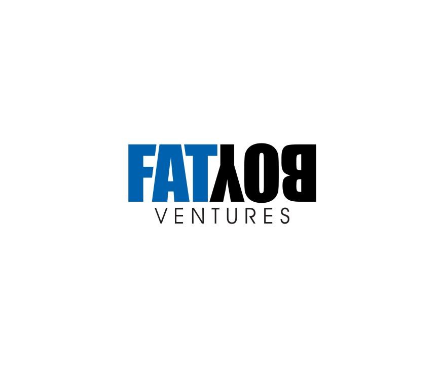 Logo Design by untung - Entry No. 78 in the Logo Design Contest Fun Logo Design for Fat Boy Ventures.