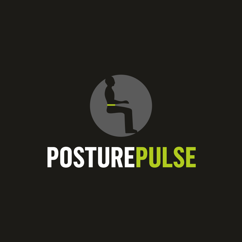 Logo Design by montoshlall - Entry No. 85 in the Logo Design Contest Unique Logo Design Wanted for PosturePulse.
