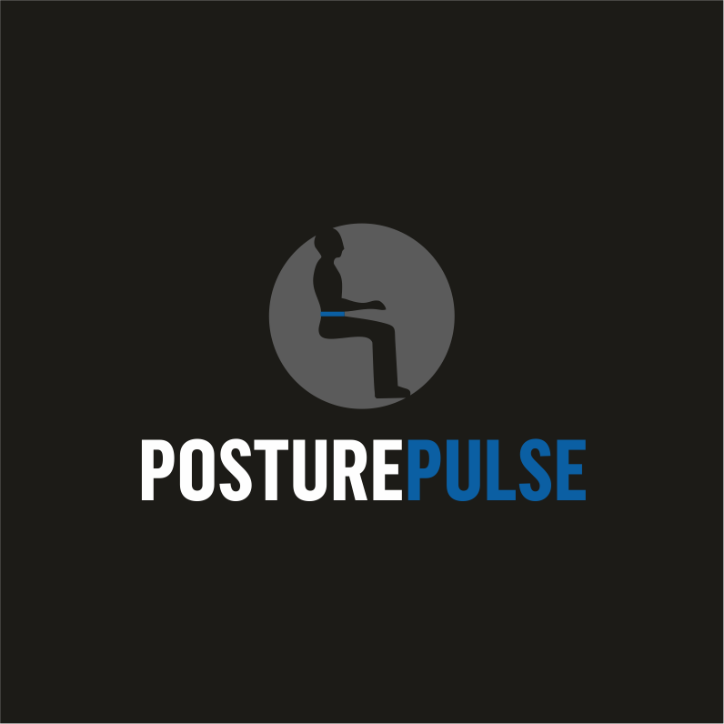 Logo Design by montoshlall - Entry No. 86 in the Logo Design Contest Unique Logo Design Wanted for PosturePulse.