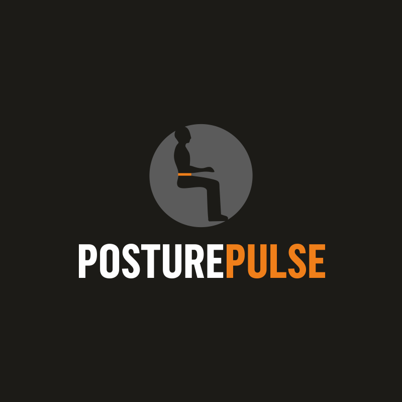 Logo Design by montoshlall - Entry No. 87 in the Logo Design Contest Unique Logo Design Wanted for PosturePulse.