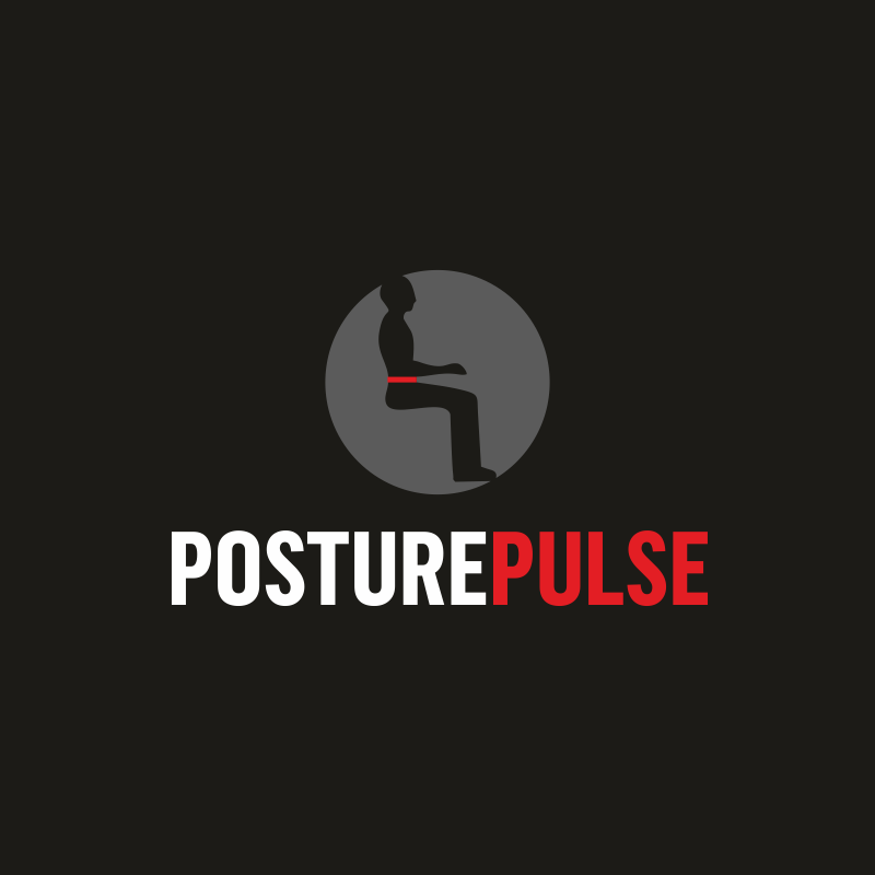 Logo Design by montoshlall - Entry No. 88 in the Logo Design Contest Unique Logo Design Wanted for PosturePulse.