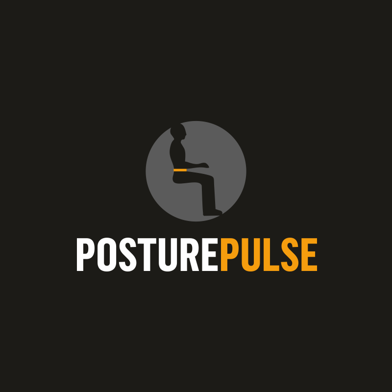 Logo Design by montoshlall - Entry No. 89 in the Logo Design Contest Unique Logo Design Wanted for PosturePulse.
