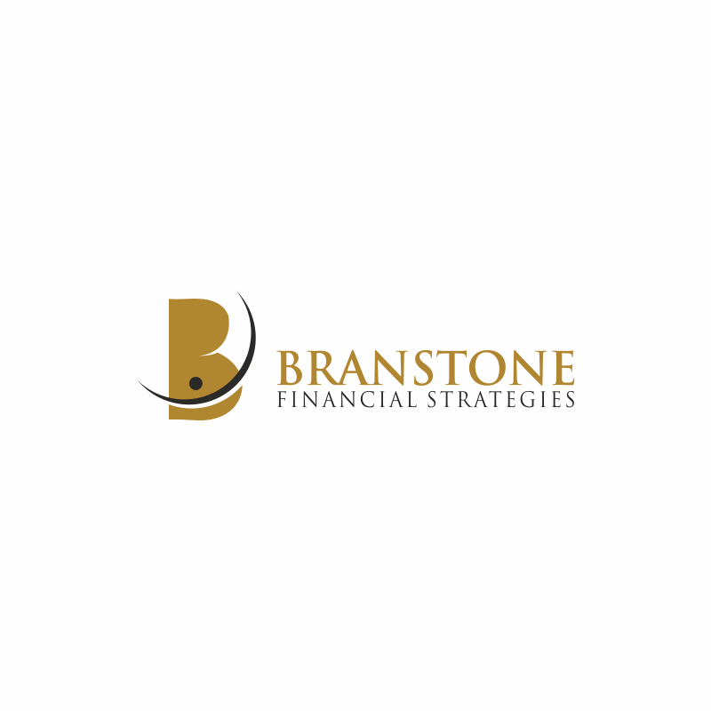 Logo Design by montoshlall - Entry No. 290 in the Logo Design Contest Inspiring Logo Design for Branstone Financial Strategies.