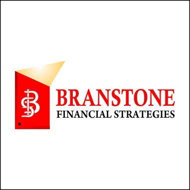Logo Design by brown_hair - Entry No. 291 in the Logo Design Contest Inspiring Logo Design for Branstone Financial Strategies.