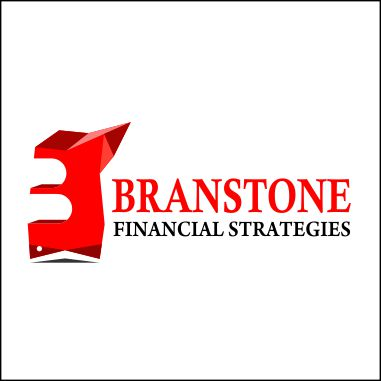 Logo Design by brown_hair - Entry No. 292 in the Logo Design Contest Inspiring Logo Design for Branstone Financial Strategies.