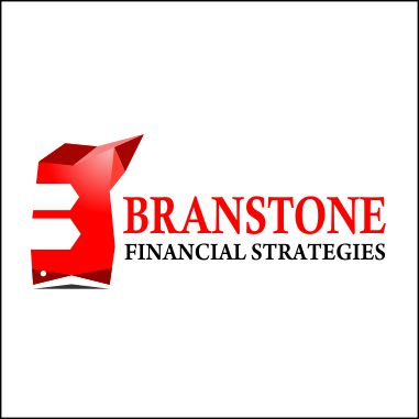 Logo Design by brown_hair - Entry No. 293 in the Logo Design Contest Inspiring Logo Design for Branstone Financial Strategies.