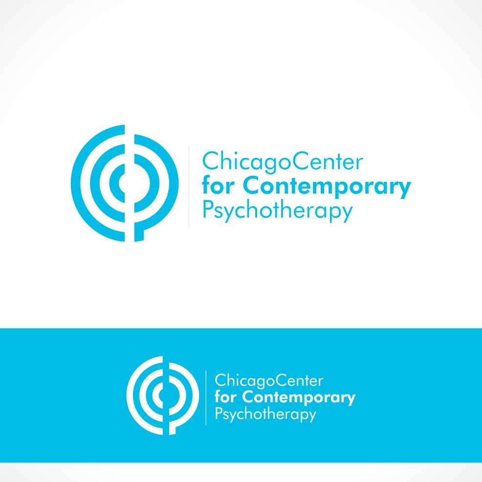 Logo Design by Private User - Entry No. 16 in the Logo Design Contest Inspiring Logo Design for Chicago Center for Contemporary Psychotherapy.