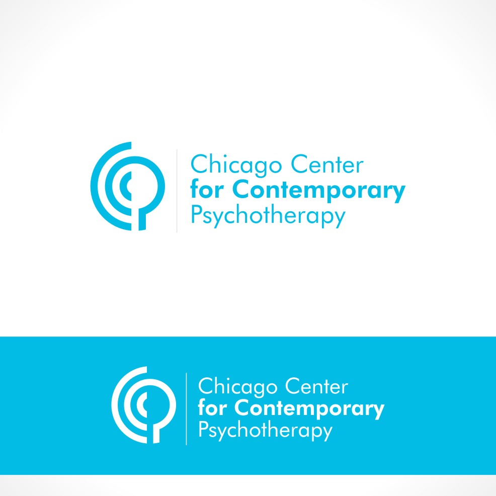 Logo Design by Private User - Entry No. 18 in the Logo Design Contest Inspiring Logo Design for Chicago Center for Contemporary Psychotherapy.