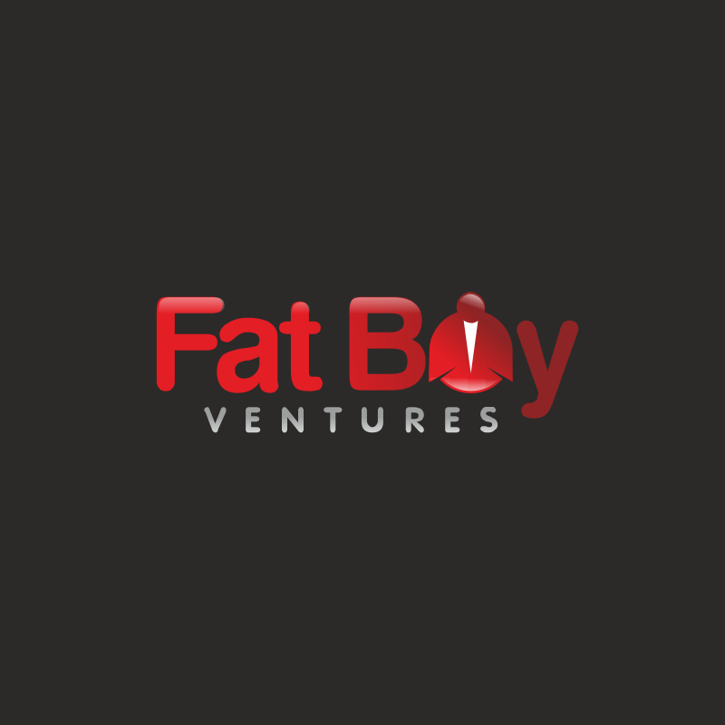Logo Design by montoshlall - Entry No. 124 in the Logo Design Contest Fun Logo Design for Fat Boy Ventures.