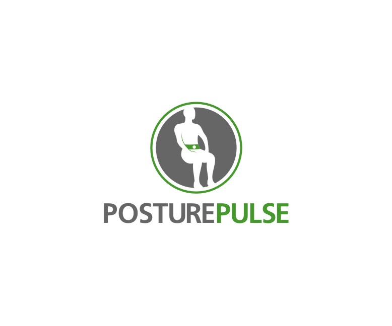 Logo Design by untung - Entry No. 101 in the Logo Design Contest Unique Logo Design Wanted for PosturePulse.