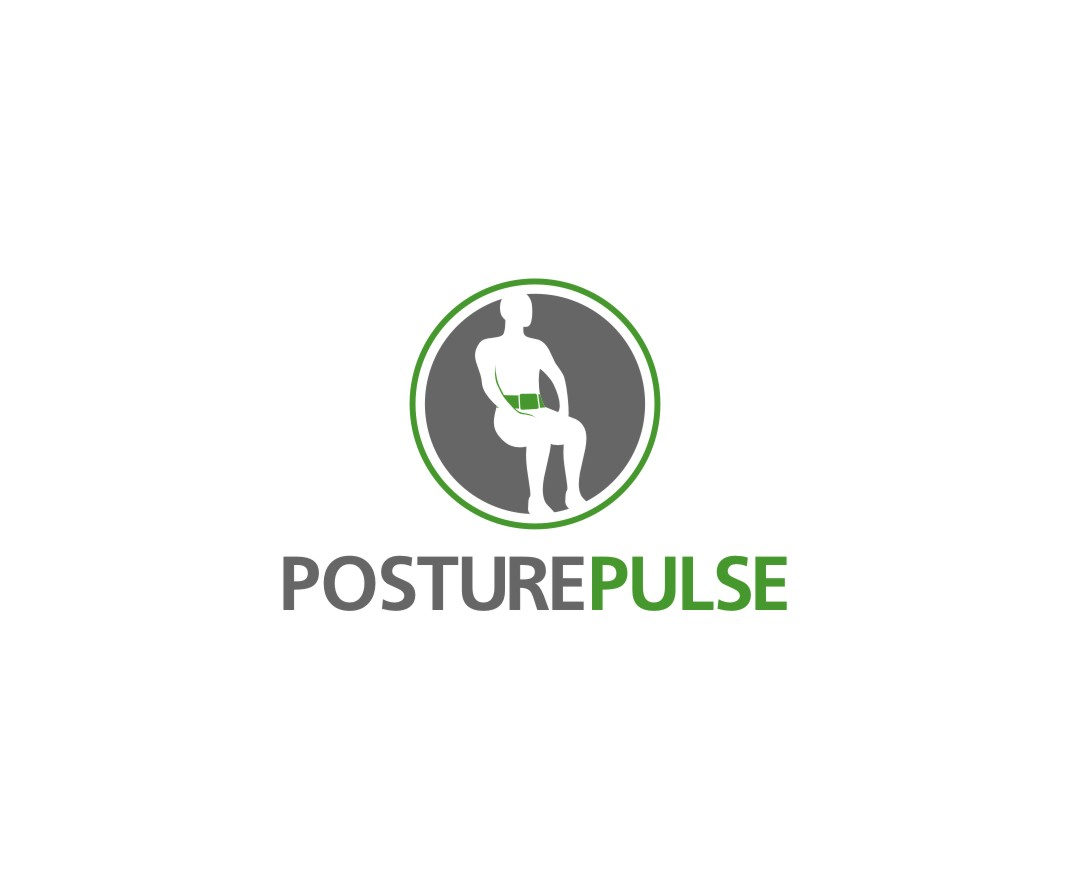 Logo Design by untung - Entry No. 102 in the Logo Design Contest Unique Logo Design Wanted for PosturePulse.