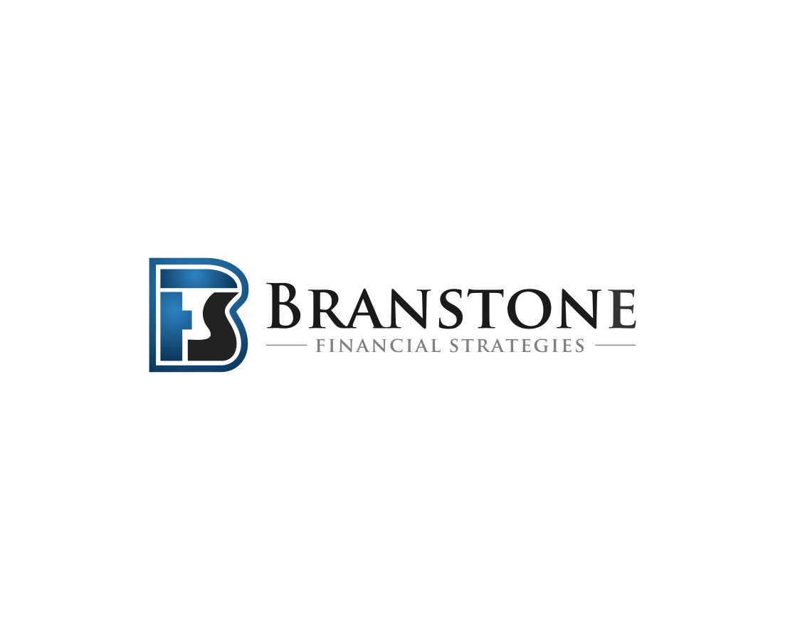 Logo Design by ningnung - Entry No. 301 in the Logo Design Contest Inspiring Logo Design for Branstone Financial Strategies.