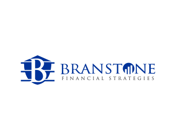 Logo Design by cholid - Entry No. 304 in the Logo Design Contest Inspiring Logo Design for Branstone Financial Strategies.