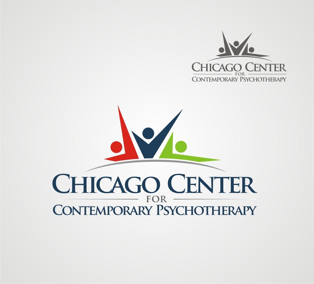 Logo Design by Reivan Ferdinan - Entry No. 27 in the Logo Design Contest Inspiring Logo Design for Chicago Center for Contemporary Psychotherapy.