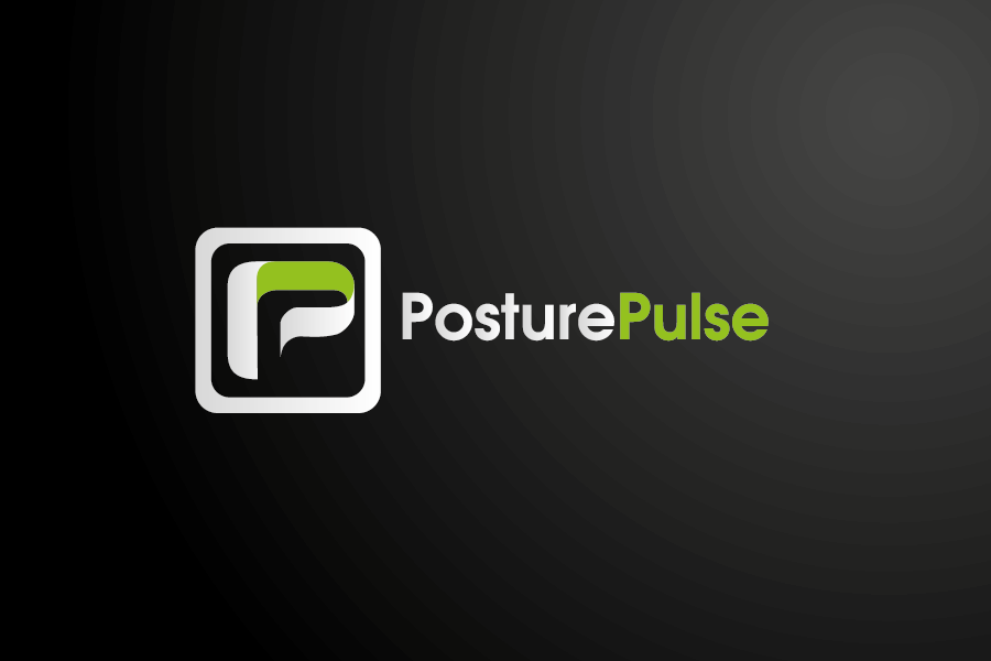Logo Design by Private User - Entry No. 114 in the Logo Design Contest Unique Logo Design Wanted for PosturePulse.