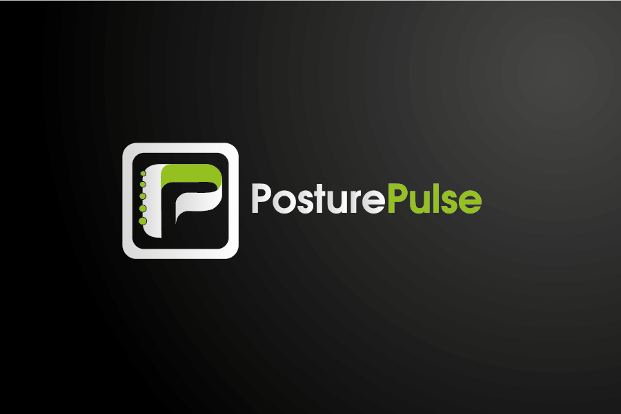 Logo Design by Private User - Entry No. 115 in the Logo Design Contest Unique Logo Design Wanted for PosturePulse.