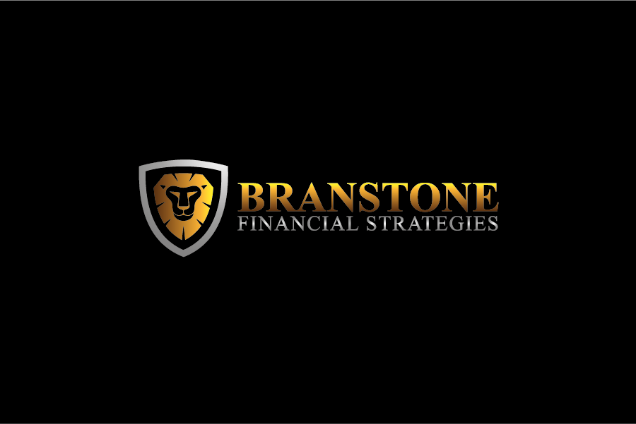 Logo Design by Private User - Entry No. 306 in the Logo Design Contest Inspiring Logo Design for Branstone Financial Strategies.