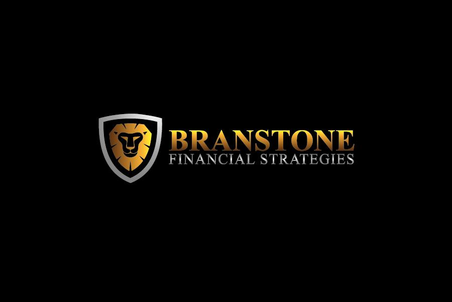 Logo Design by Private User - Entry No. 306 in the Logo Design Contest Inspiring Logo Design for Branstone Financial Strategies.