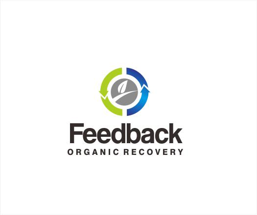 Logo Design by ronny - Entry No. 48 in the Logo Design Contest Feedback Organic Recovery  Logo Design.