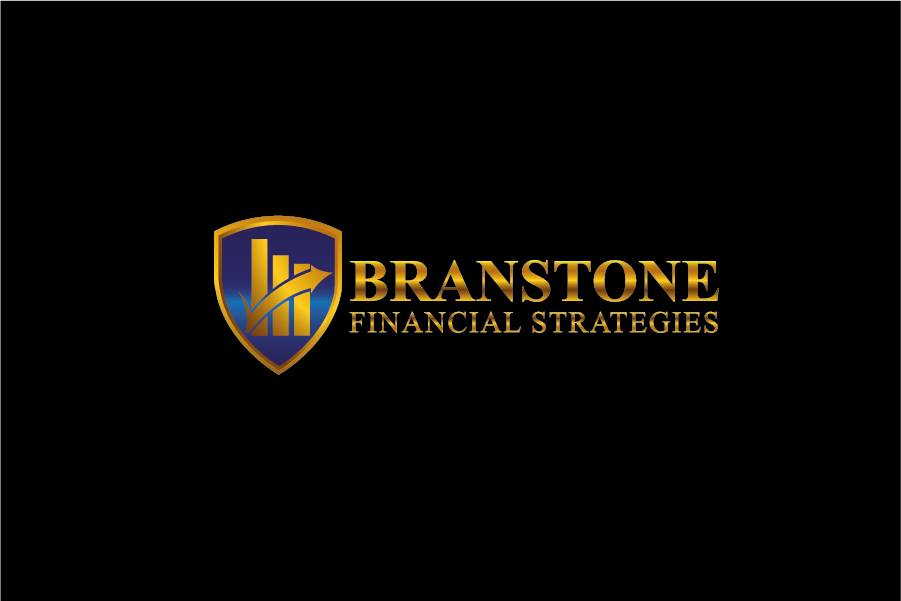 Logo Design by Digital Designs - Entry No. 307 in the Logo Design Contest Inspiring Logo Design for Branstone Financial Strategies.