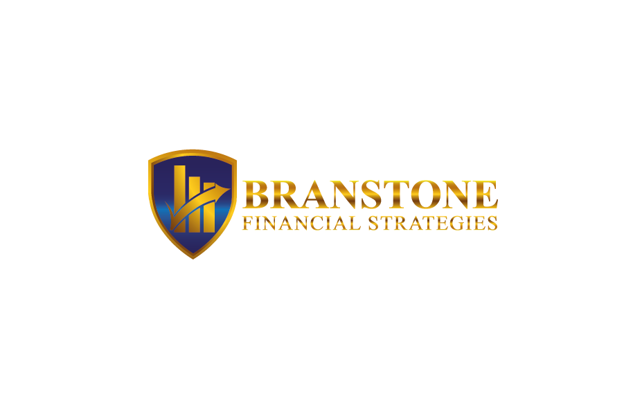 Logo Design by Digital Designs - Entry No. 308 in the Logo Design Contest Inspiring Logo Design for Branstone Financial Strategies.