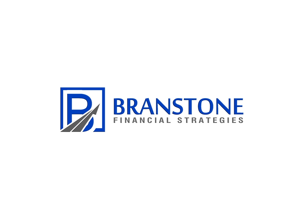 Logo Design by Respati Himawan - Entry No. 310 in the Logo Design Contest Inspiring Logo Design for Branstone Financial Strategies.