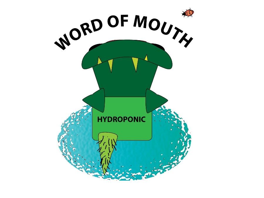 Logo Design by Ricardo Cardenas - Entry No. 112 in the Logo Design Contest Word Of Mouth.