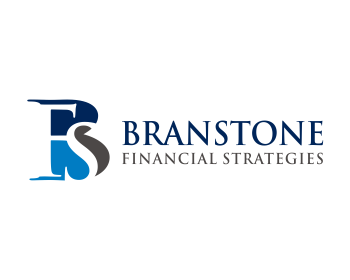Logo Design by mshblajar - Entry No. 311 in the Logo Design Contest Inspiring Logo Design for Branstone Financial Strategies.