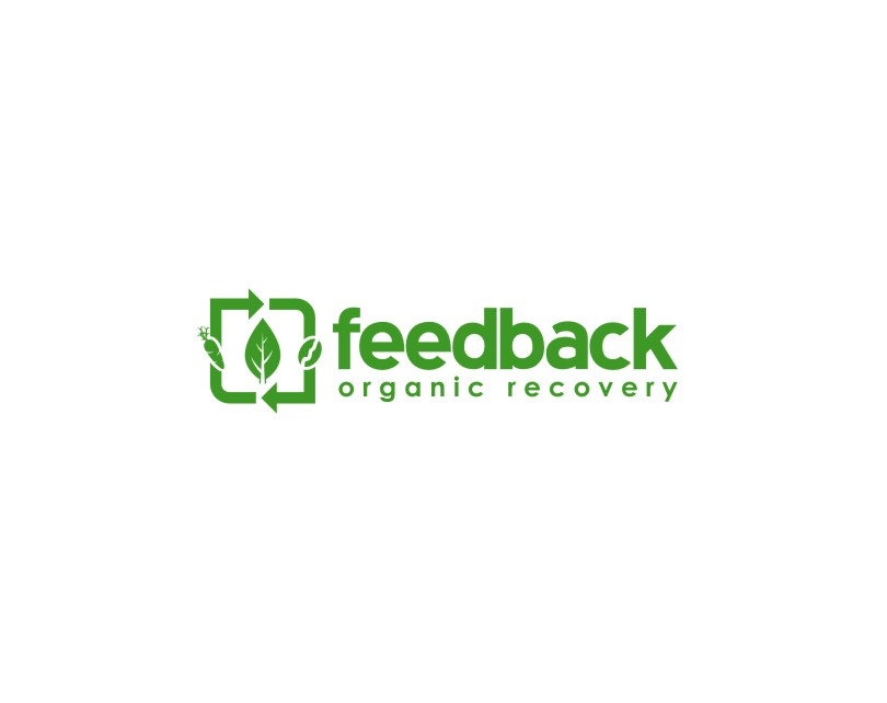 Logo Design by untung - Entry No. 55 in the Logo Design Contest Feedback Organic Recovery  Logo Design.